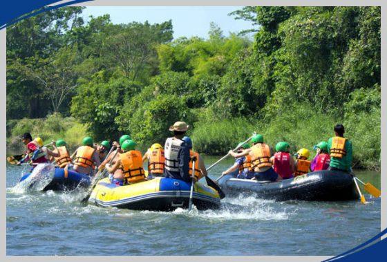 Изумительный Таиланд экскурсия из Паттайи