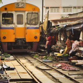 Тайский Экспресс — путешествие в Хуа Хин