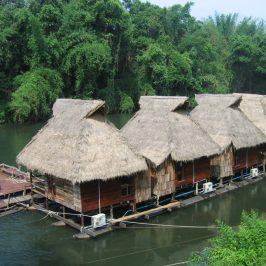 экскурсии из Паттайи река Квай