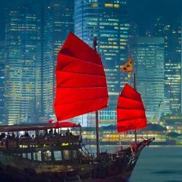 В Гонконг из Паттайи (2 дня и 1 ночь)