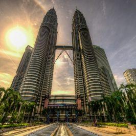 Путешествие в Куала Лумпур из Паттайи