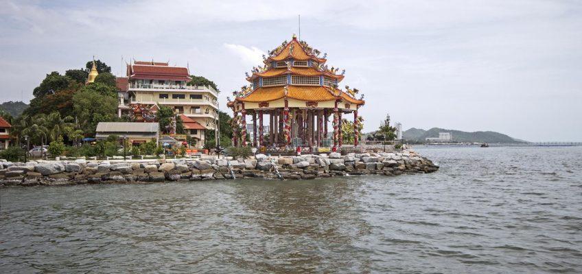 Ко Сичанг — остров удачи