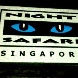 Ночное сафари, Сингапур