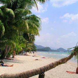 Ко Чанг — разные программы на остров