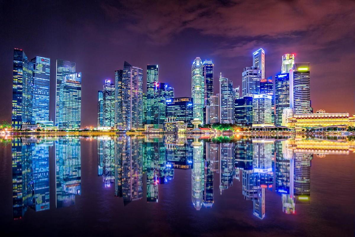 Сингапур - Обзорная экскурсия (1)