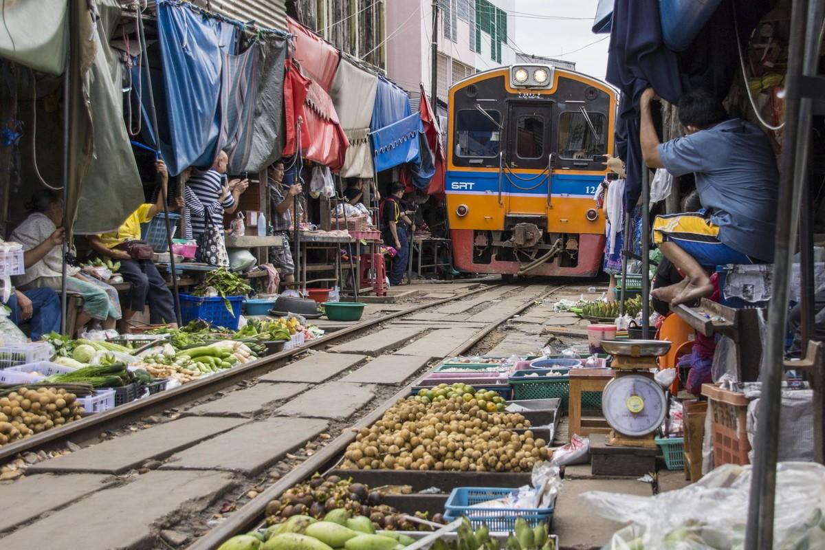 Стоимость экскурсий в тайланде