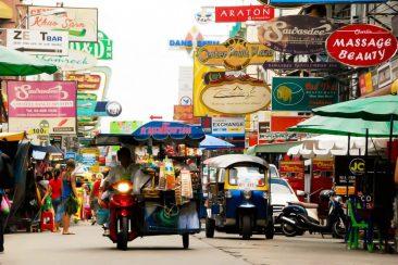андаманские острова, таиланд
