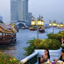 Бангкок тур CLASSIC