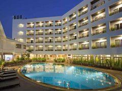 Спецпредложение: Отель, трансфер и экскурсии!
