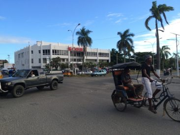 Мадагаскар - путешествие в Африку