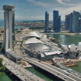 В Сингапур за мечтой из Паттайи