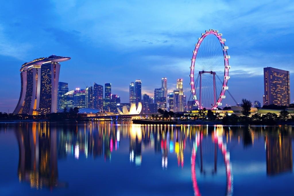 Сингапур (5)