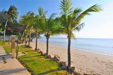 Chao Lao Beach Thailand Чао Лао Бич Таиланд