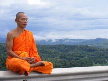 Магия Востока - тайские ритуалы очищения Кармы и привлечения Удачи