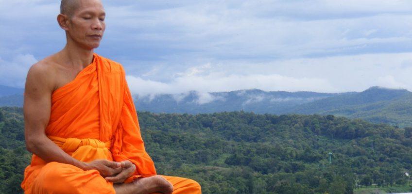 Магия Востока — тайские ритуалы очищения Кармы и привлечения Удачи