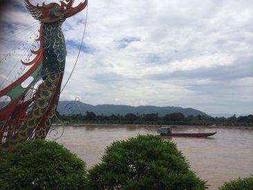 Золотой Треугольник Таиланда