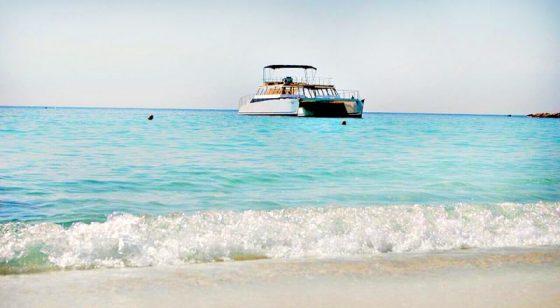 Морская прогулка на катамаране Sea Breeze в Паттайе