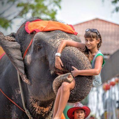 Достопримечательности и развлечения в Паттайе и на Пхукете