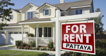 Сдать недвижимость в Паттайе
