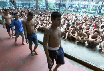 В Таиланде тюрьмы станут туристическими аттракционами